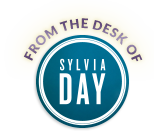 From the Desk of Sylvia Day