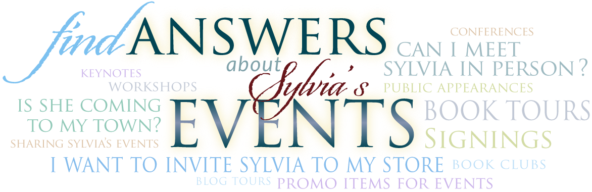 Find Answers about Sylvia's Events