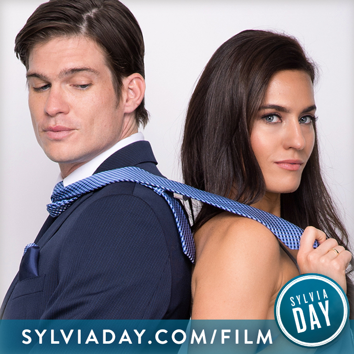 Jax and Gia played by Tyler Johnson and Caitlin Leahy