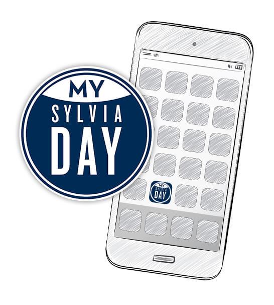 My Sylvia Day