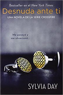 Bared to you, Latin America, Sylvia Day
