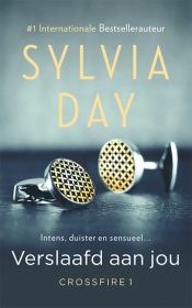 Bared to you, netherlands, sylvia day