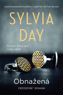 Bared to You, Sylvia Day, Czech Republic