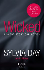 Sex on Holiday, Wicked, Sylvia Day, United KIngdom