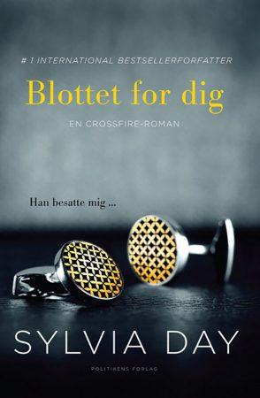 Bared to You, Sylvia Day, Denmark