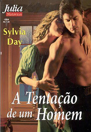 Don't Tempt Me, Sylvia Day, Brazil