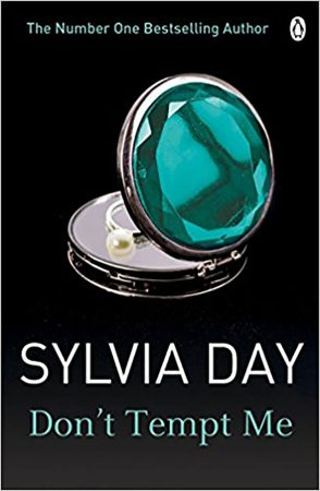 Don't Tempt Me, Sylvia Day, United Kingdom