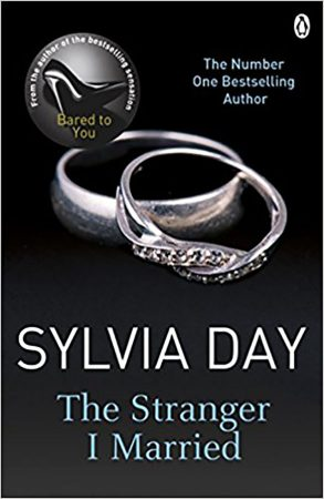 the stranger I married, sylvia day, united kingdom