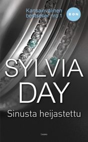 Reflected in You, Sylvia Day, Finland