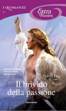 Passion for the Game, Italy, Sylvia Day