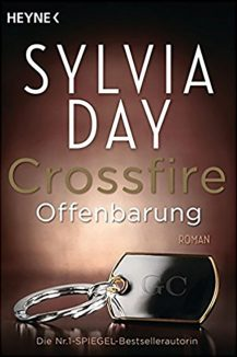 Reflected in You, Sylvia Day, Germany