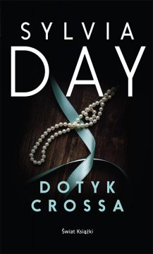 dotyk crossa bared to you sylvia day