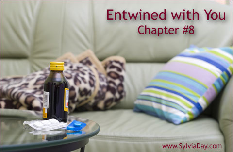 Entwined with You - Chapter Eight