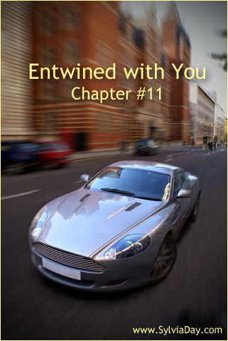 Entwined with You - Chapter Eleven