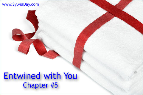 Entwined with You - Chapter Five