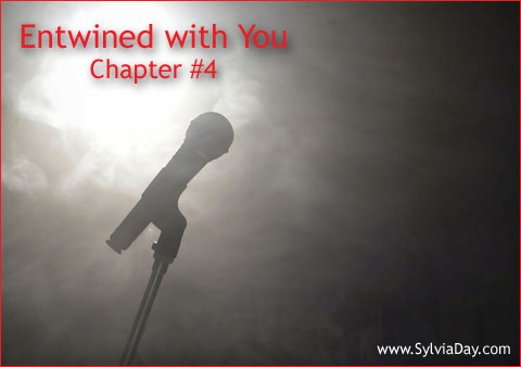 Entwined with You - Chapter Four