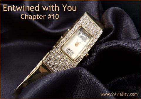 Entwined with You - Chapter Ten