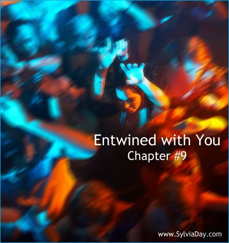 Entwined with You - Chapter Nine