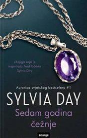 Seven Years to Sin, Sylvia Day, Croatia