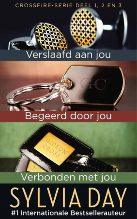 Crossfire Bundle - Dutch