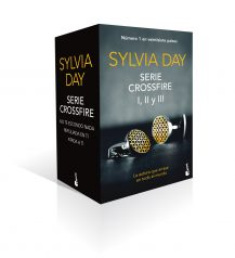 Crossfire Boxed Set - Spain
