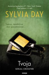 Entwined with You, Sylvia Day, Croatia