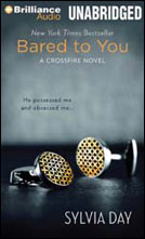 Bared to You eBook Cover