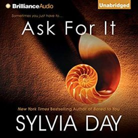 Ask for It eBook Cover