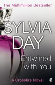 Entwined with You UK Cover