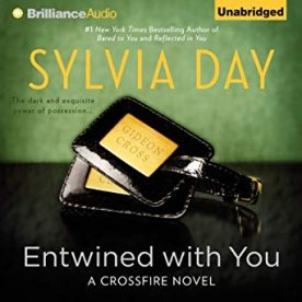 Entwined with You eBook Cover