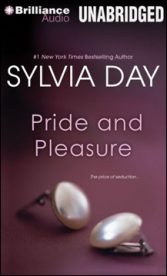 Pride and Pleasure eBook Cover