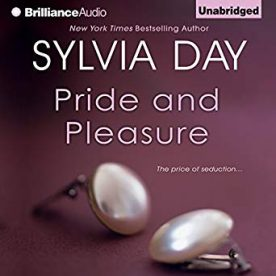 Pride and Pleasure eBook Cover