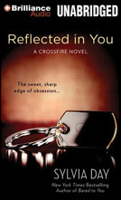 Reflected in You eBook Cover