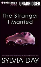 The Stranger I Married eBook Cover