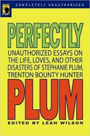 Perfectly Plum eBook Cover