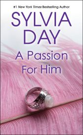 A Passion For Him