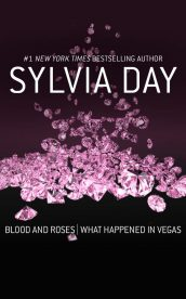 Blood & Roses eBook Cover