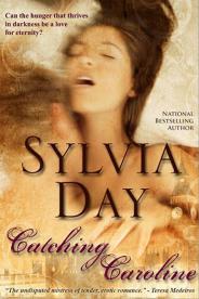 Catching Caroline eBook Cover