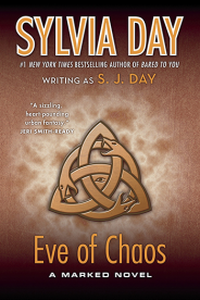 Eve of Chaos eBook Cover