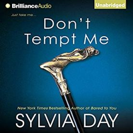 Don't Tempt Me eBook Cover
