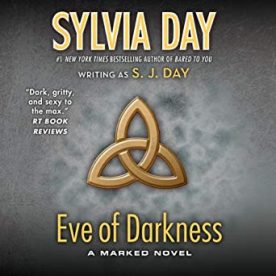 Eve of Darkness eBook Cover
