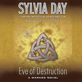 Eve of Destruction eBook Cover