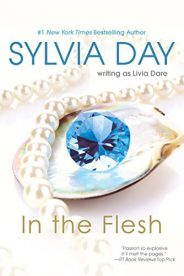 In the Flesh eBook Cover