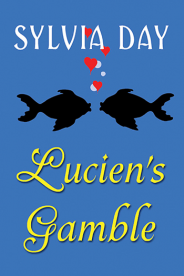 Lucien's Gamble eBook Cover