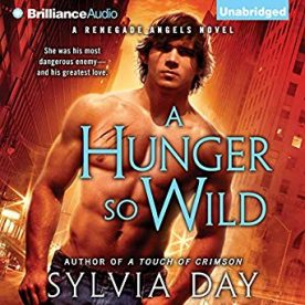 A Hunger So Wild eBook Cover