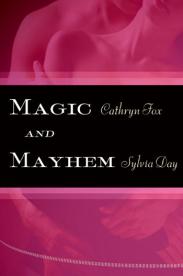Magic & Mayhem eBook Cover
