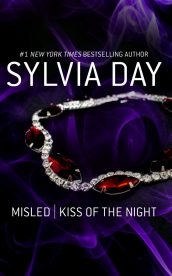 Kiss of the Night eBook Cover