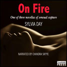 On Fire eBook Cover