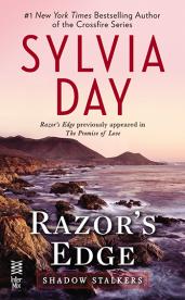 Razor's Edge eBook Cover
