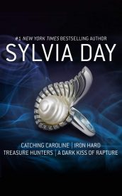 Treasure Hunters eBook Cover